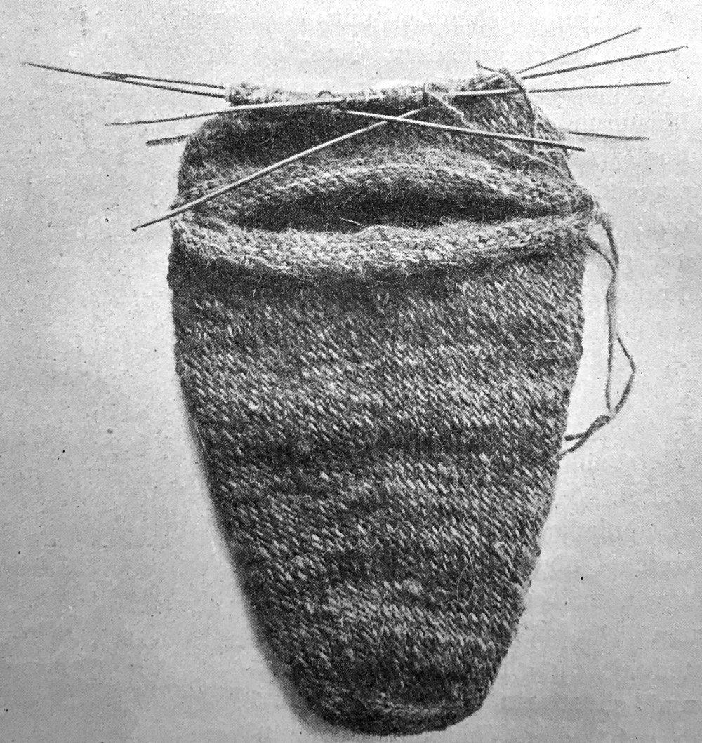 bosnian-slipper-sock