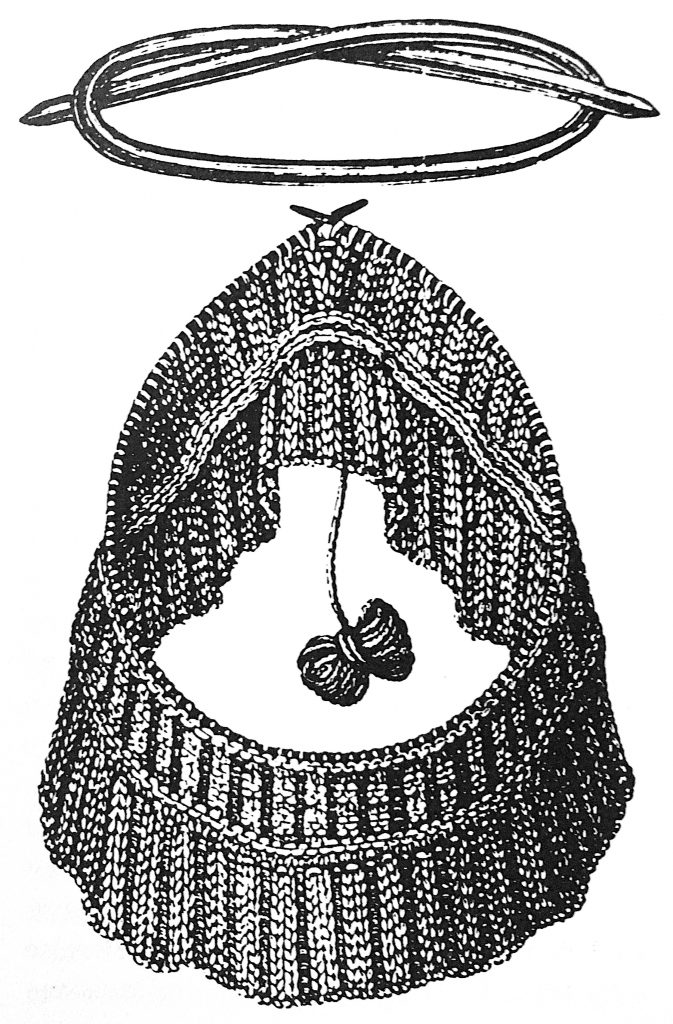circular knitting needle