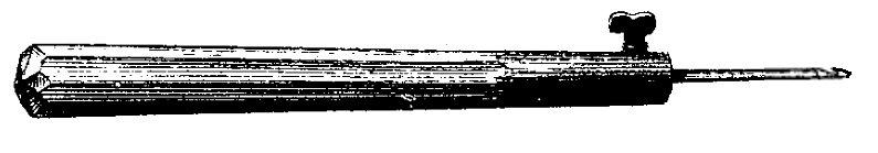 tambour needle
