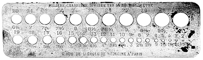 "French gauge"" width="