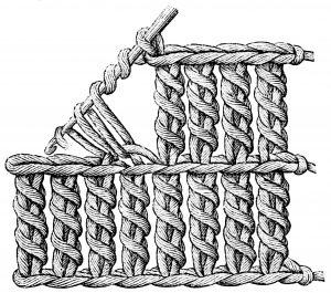 quintuple crochet